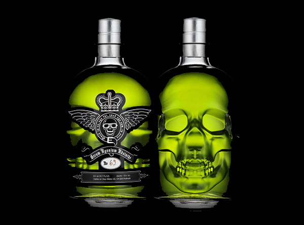 Absinth Strom Agonium Collection
